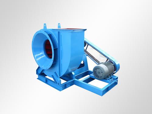 工作原理及特点:      y5-47系列锅炉离心引风机具有噪声低,结构简单